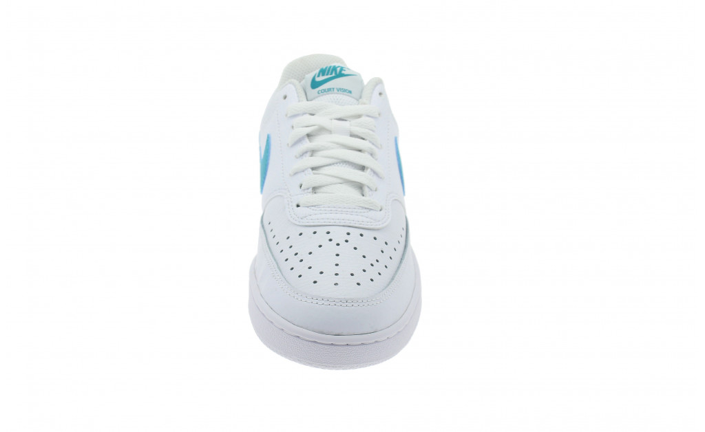 NIKE COURT VISION LOW MUJER IMAGE 4