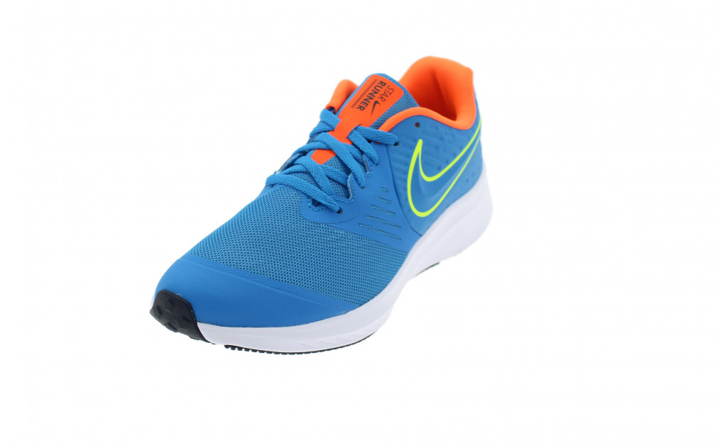 NIKE STAR RUNNER 2 JUNIOR IMAGE 1