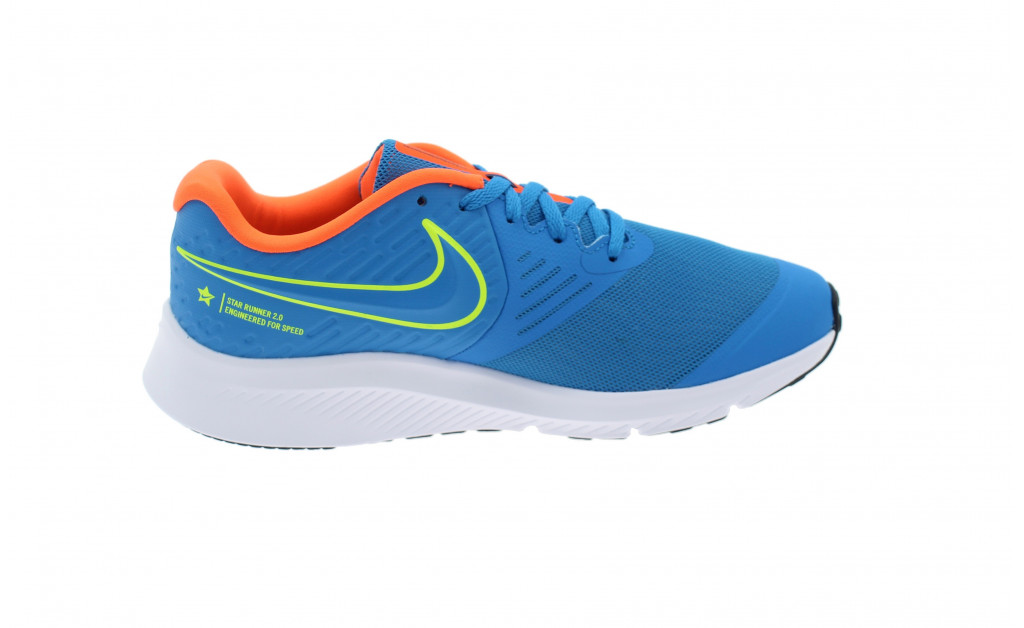 NIKE STAR RUNNER 2 JUNIOR IMAGE 3