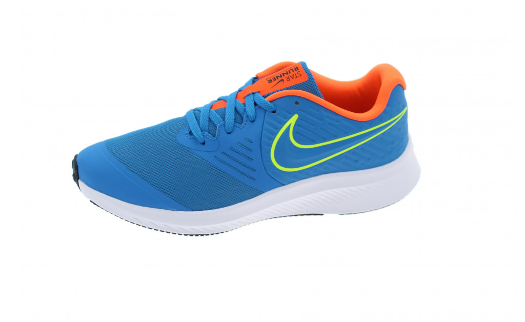 NIKE STAR RUNNER 2 JUNIOR IMAGE 5