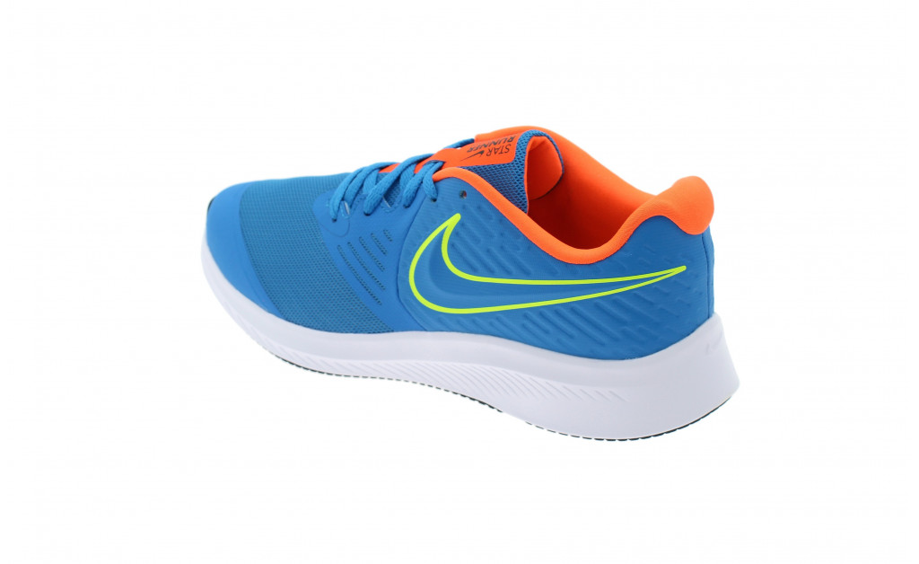 NIKE STAR RUNNER 2 JUNIOR IMAGE 6