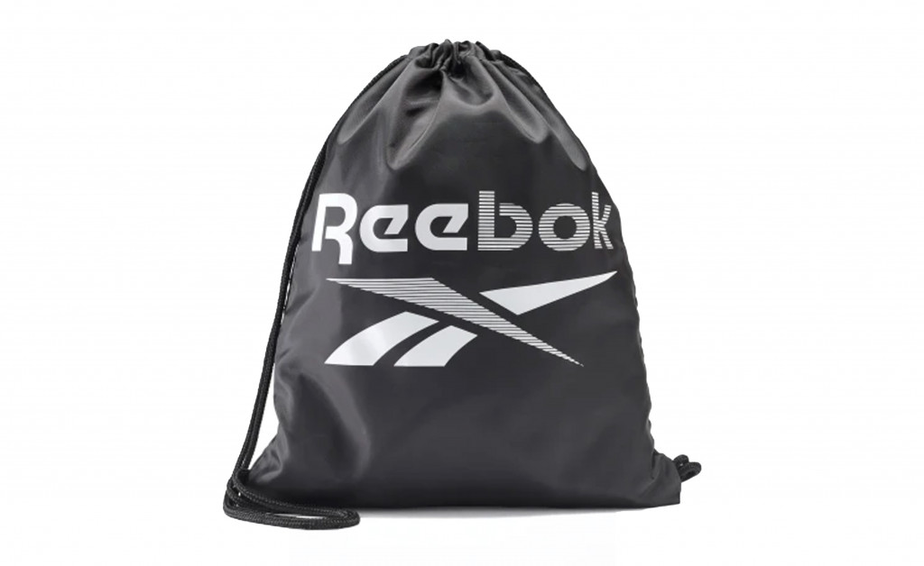 REEBOK TRAINING ESSENTIALS GYMSACK IMAGE 1