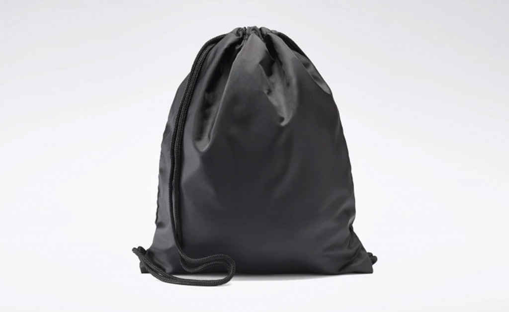 REEBOK TRAINING ESSENTIALS GYMSACK IMAGE 2