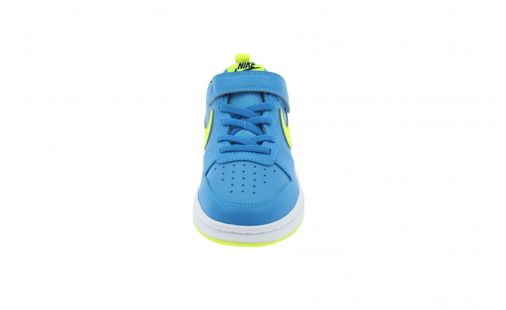 NIKE COURT BOROUGH LOW 2 KIDS IMAGE 4