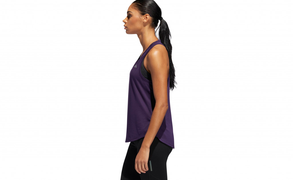 adidas RUN IT TANK WOMEN IMAGE 4