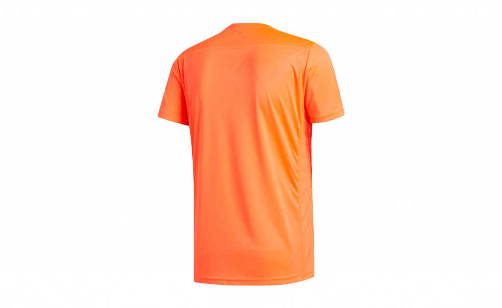 adidas RUN IT TEE PB 3 STRIPES MEN IMAGE 6