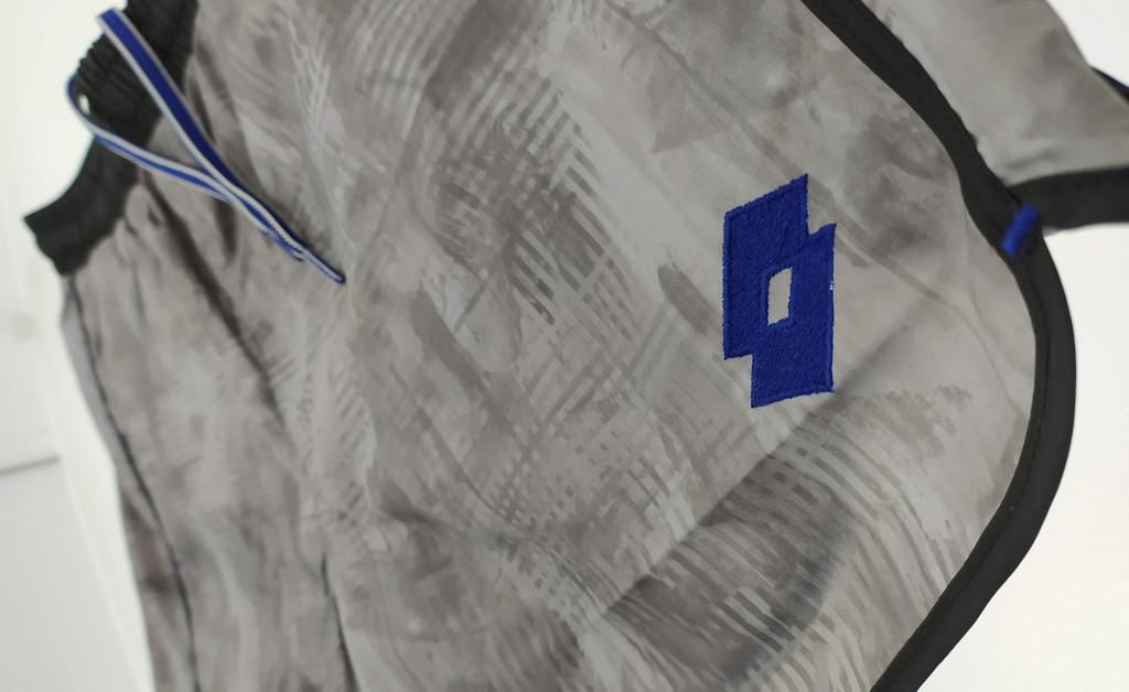 LOTTO L73 II SHORT BEACH PRT IMAGE 3