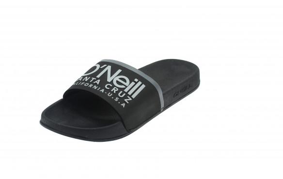 ONEILL FM Slide Logo Chancletas Hombre