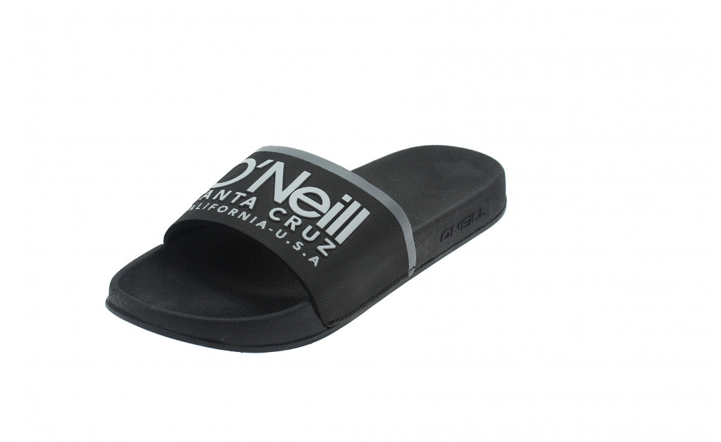 O'NEILL FM SLIDE CALIFORNIA SANDALS IMAGE 1