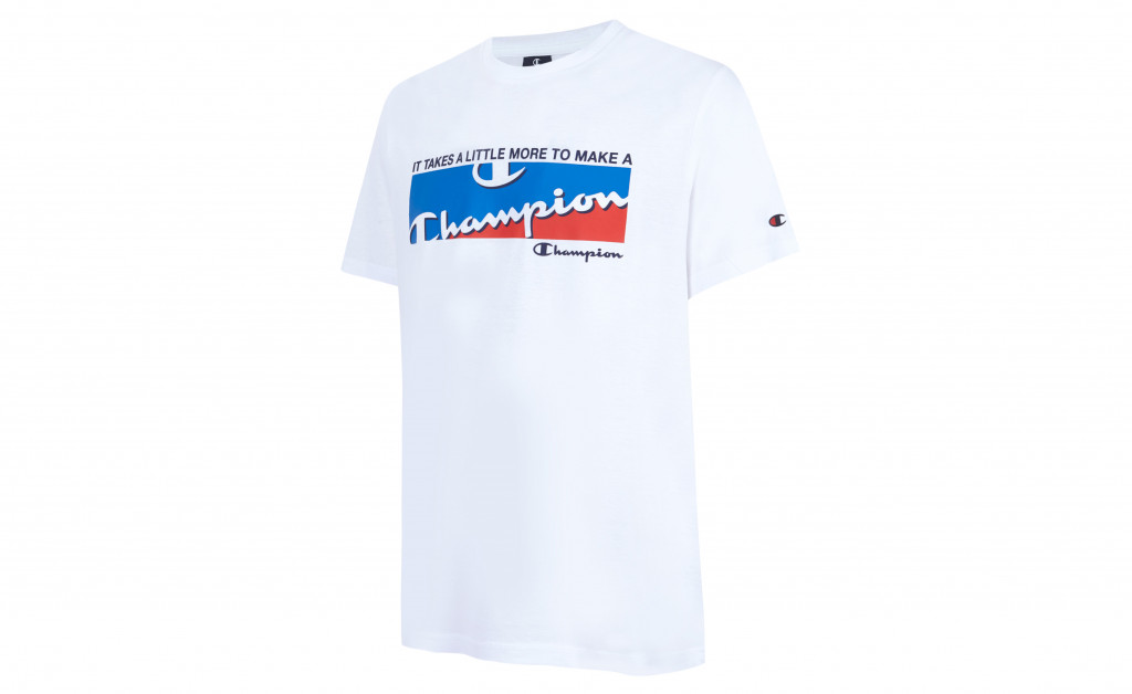CHAMPION LIGHT GRAPHIC IMAGE 1