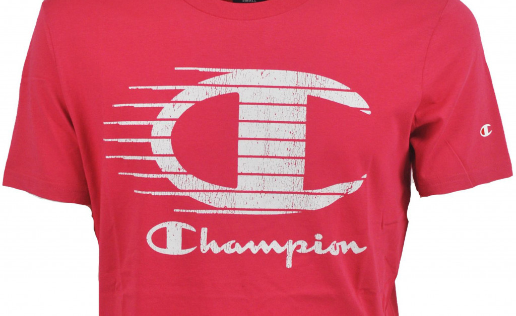 CHAMPION GRAPHIC VINTAGE IMAGE 2