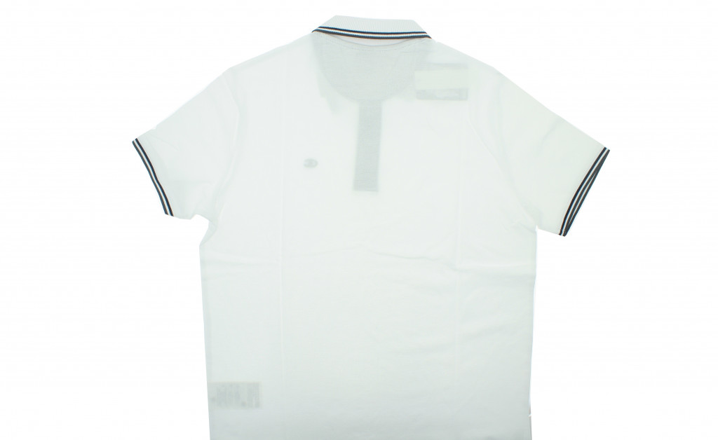CHAMPION POLO LIGHT COTTON PIQUE IMAGE 3