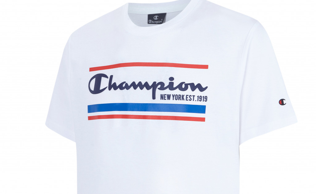 CHAMPION LIGHT GRAPHIC NY IMAGE 2