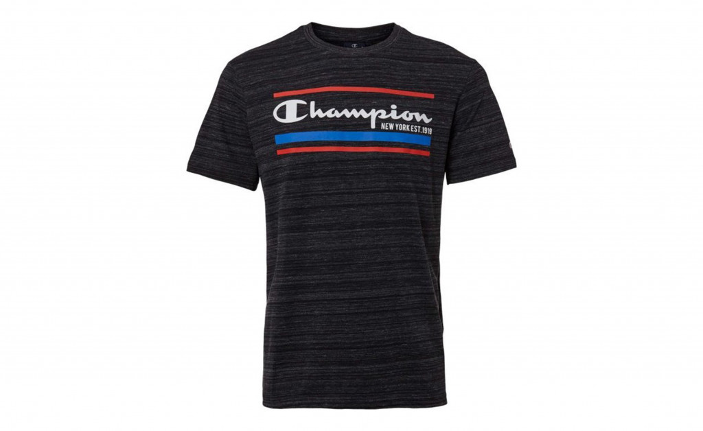 CHAMPION LIGHT GRAPHIC NY IMAGE 1