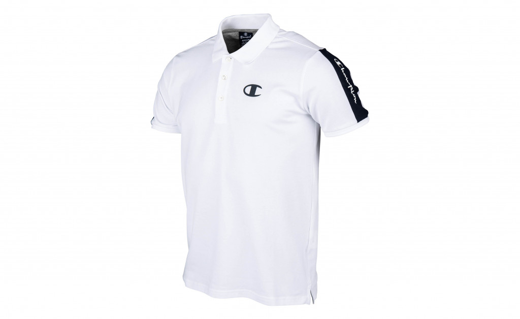 CHAMPION POLO GALERY IMAGE 1