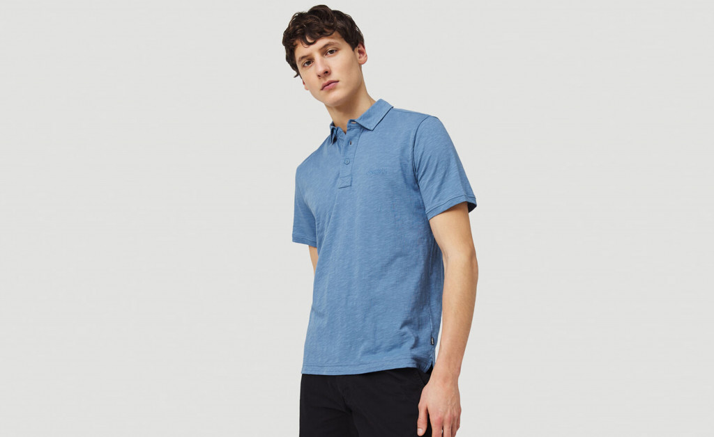O'NEILL ESSENTIALS POLO IMAGE 3