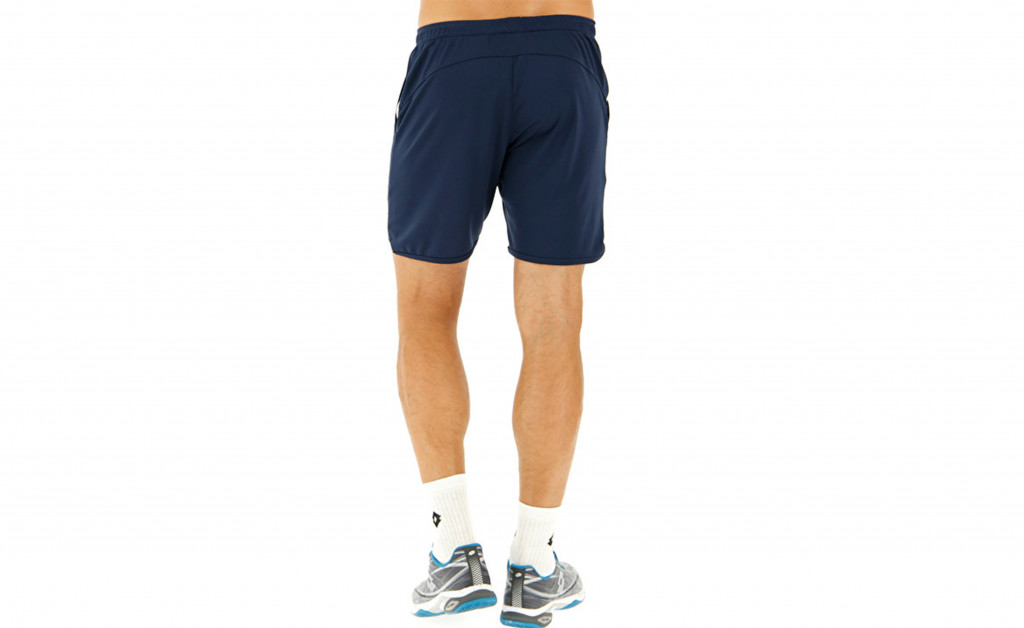 LOTTO SQUADRA SHORT 7 PL IMAGE 3