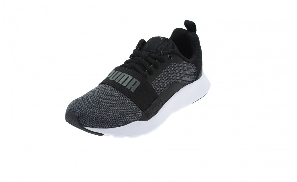 PUMA WIRED KNIT JUNIOR IMAGE 1