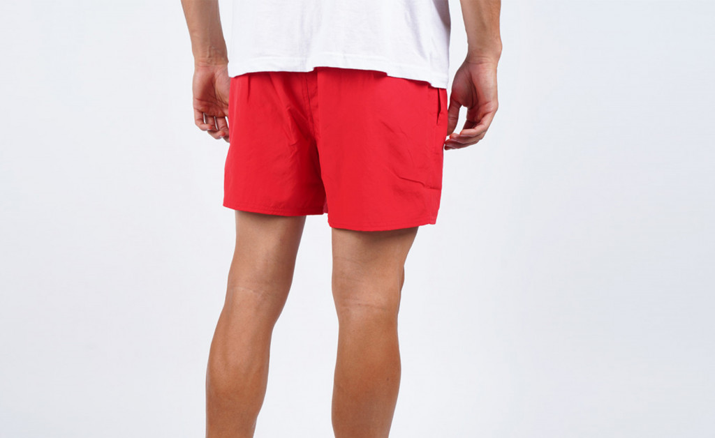 PUMA ESSENTIALS+ SUMMER SHORTS GRAPHIC IMAGE 3