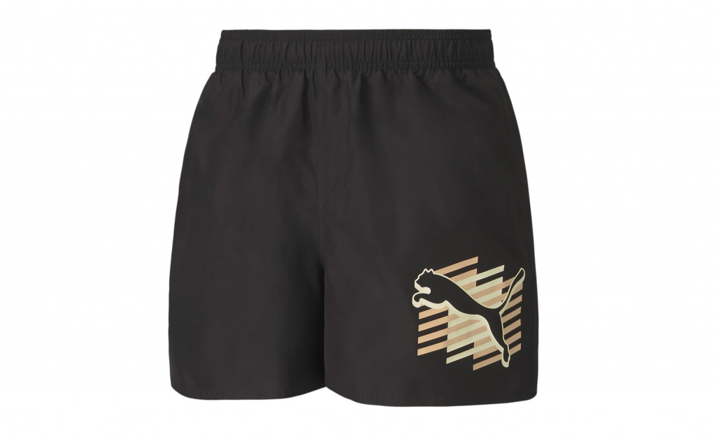 PUMA ESSENTIALS+ SUMMER SHORTS GRAPHIC IMAGE 1
