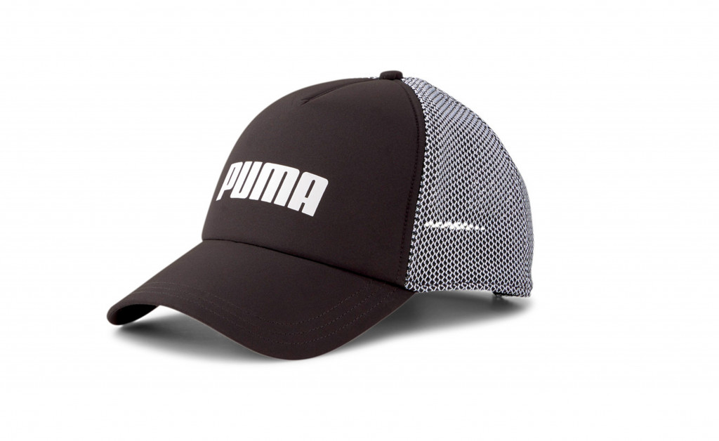 PUMA TRUCKER CAP IMAGE 1