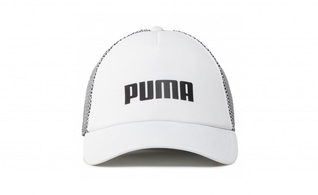 PUMA TRUCKER CAP IMAGE 3