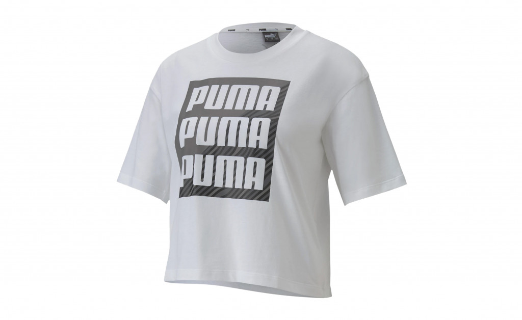 PUMA SUMMER PRINT GRAPHIC IMAGE 1
