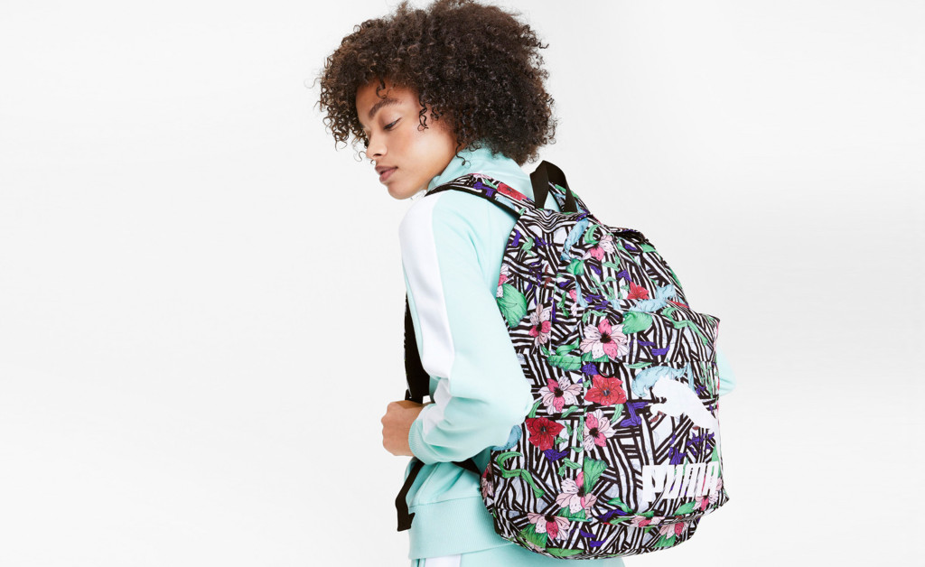 PUMA ORIGINALS BACKPACK IMAGE 3