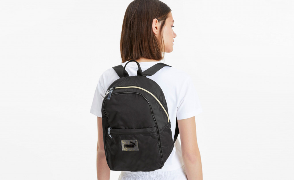 PUMA CORE SEASONAL BACKPACK IMAGE 3