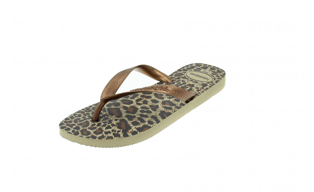 HAVAIANAS TOP ANIMALS IMAGE 1