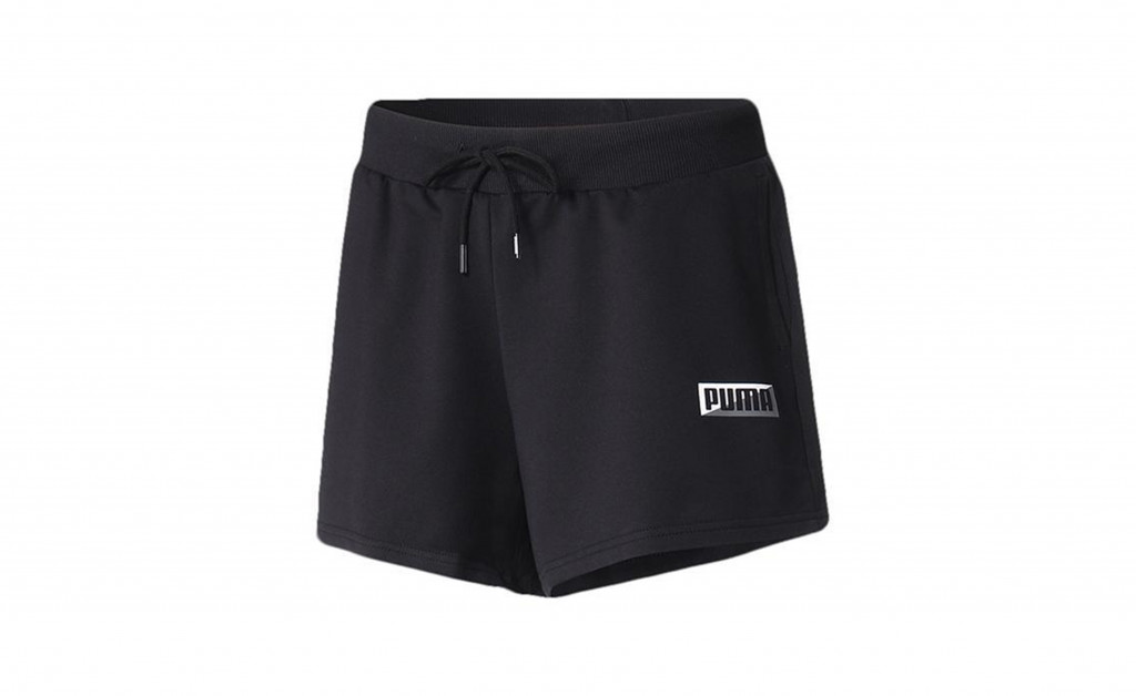 PUMA SUMMER ALL-OVER PRINTED SHORT IMAGE 1
