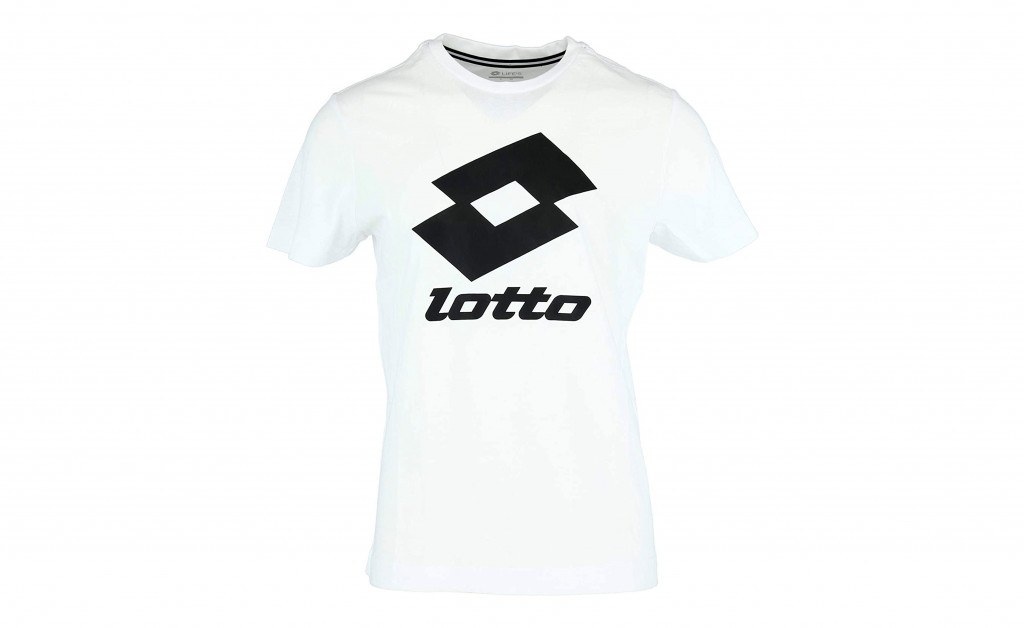 LOTTO SMART TEE IMAGE 1