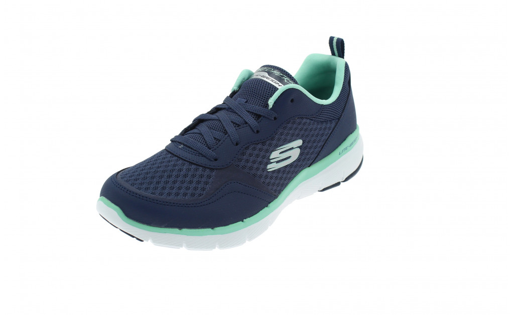 SKECHERS FLEX APPEAL 3.0 IMAGE 1