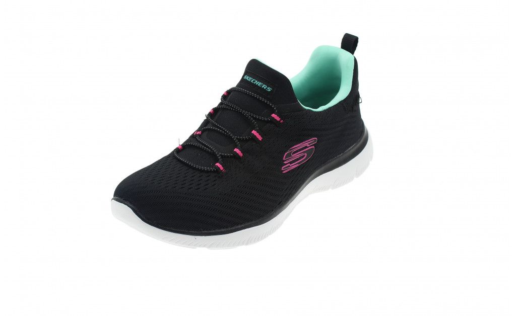 SKECHERS SUMMITS FAST MUJER IMAGE 1