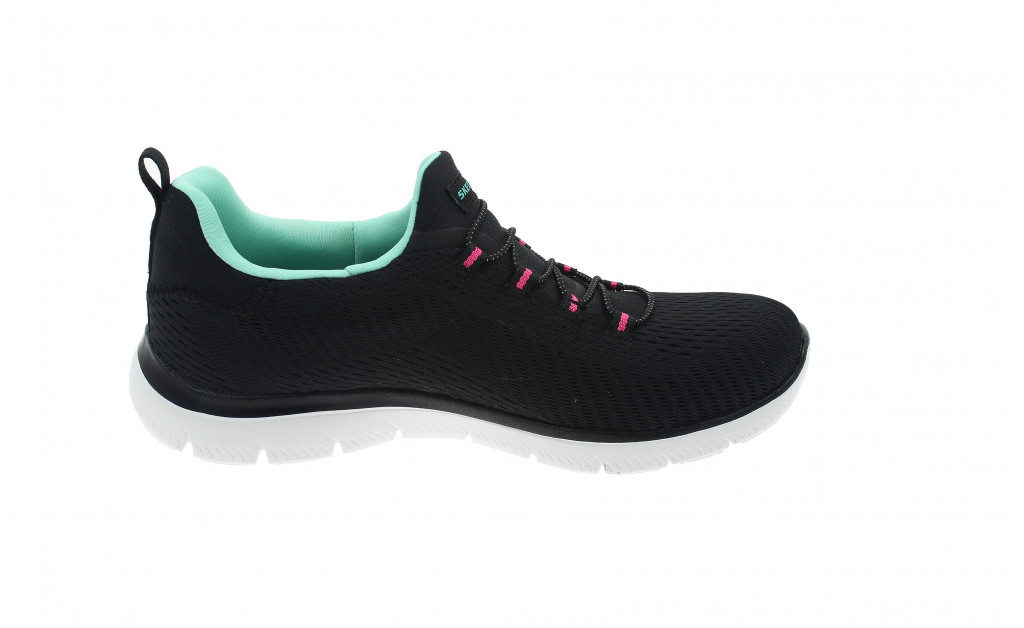SKECHERS SUMMITS FAST MUJER IMAGE 3