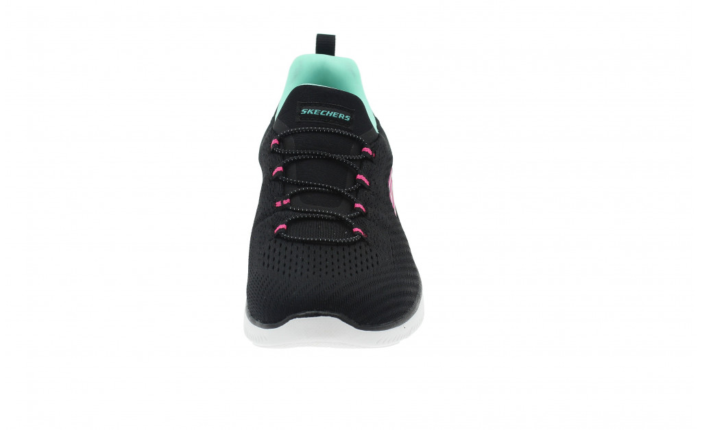 SKECHERS SUMMITS FAST MUJER IMAGE 4