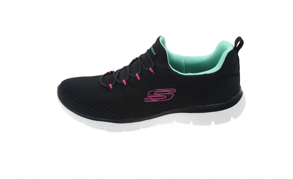 SKECHERS SUMMITS FAST MUJER IMAGE 5