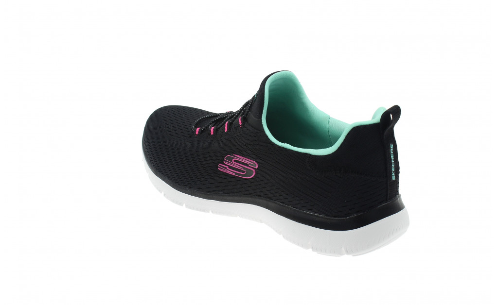 SKECHERS SUMMITS FAST MUJER IMAGE 6