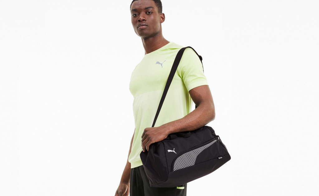PUMA FUNDAMENTALS SPORTS BAG XS IMAGE 4