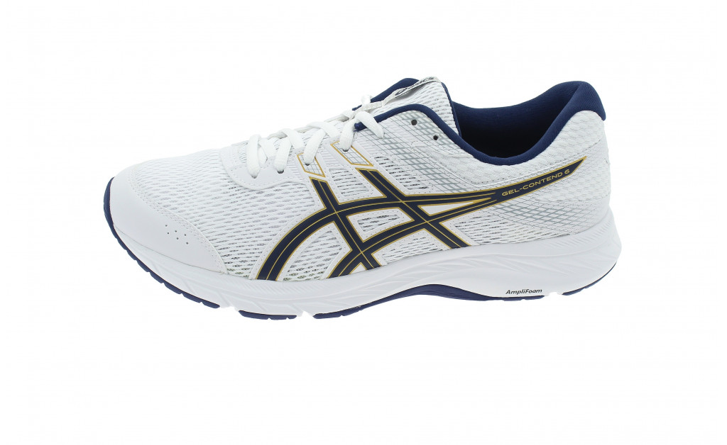 ASICS GEL CONTEND 6 IMAGE 5