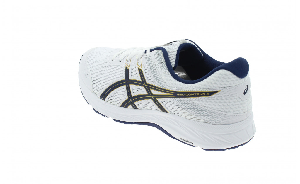 ASICS GEL CONTEND 6 IMAGE 6