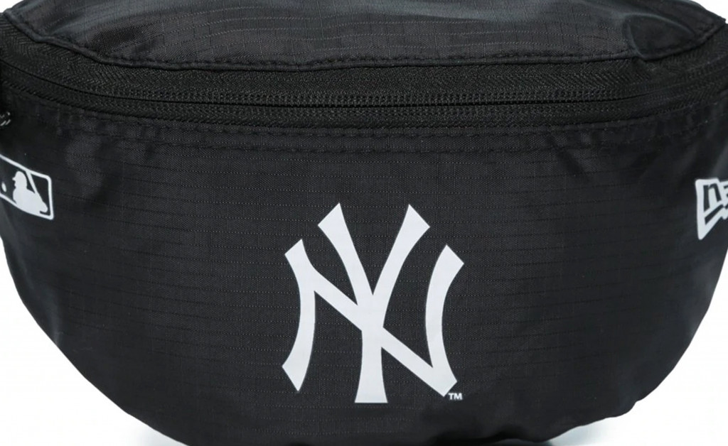 NEW ERA MINI WAIST BAG NEW YORK YANKEES IMAGE 2