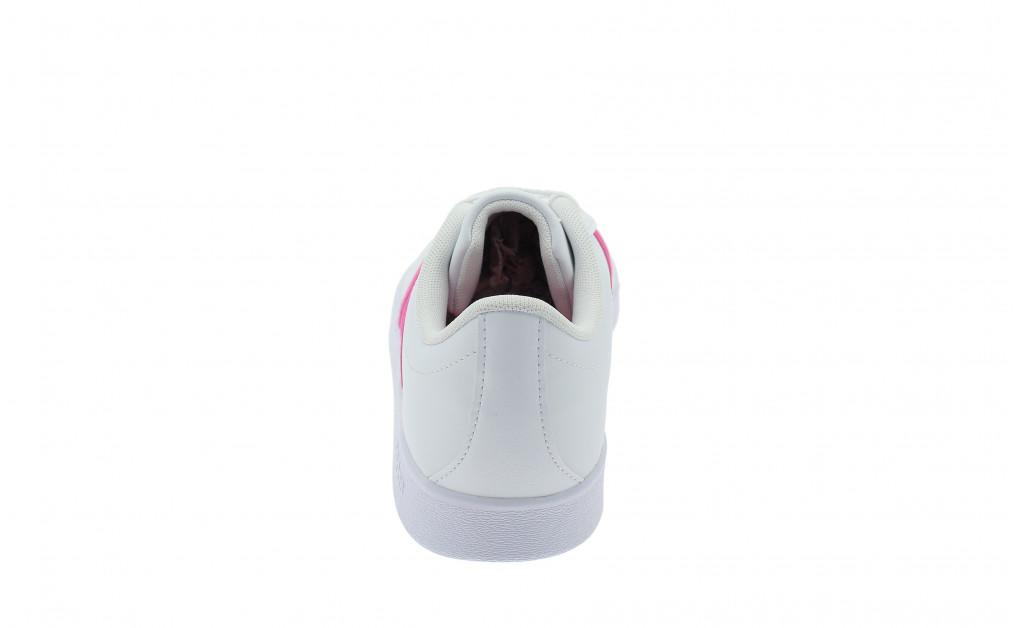 adidas VL COURT 2.0 JUNIOR IMAGE 2