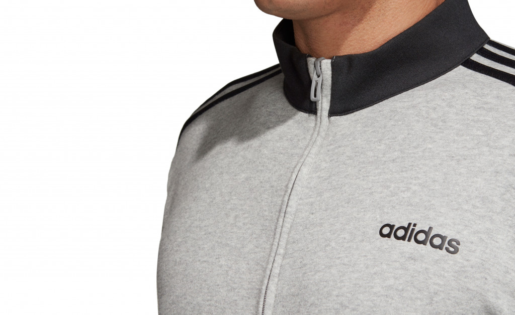 adidas TRACKSUIT COTTON RELAX IMAGE 8