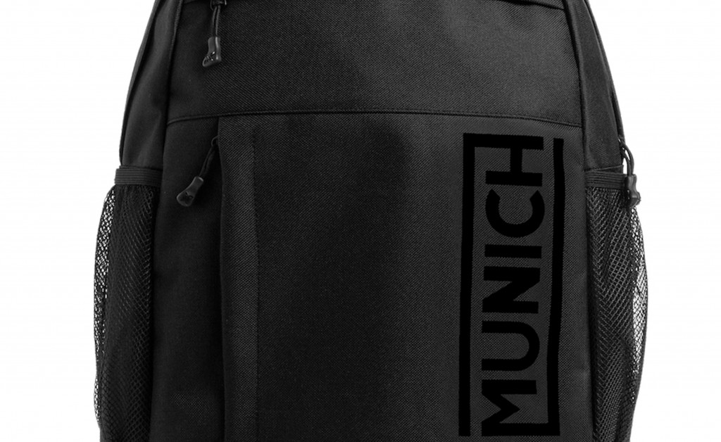 MUNICH SPORT BACKPACK IMAGE 2