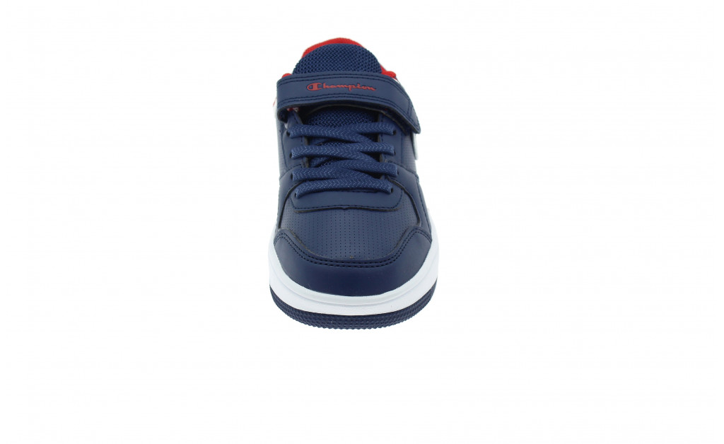 CHAMPION REBOUND LOW KIDS IMAGE 4