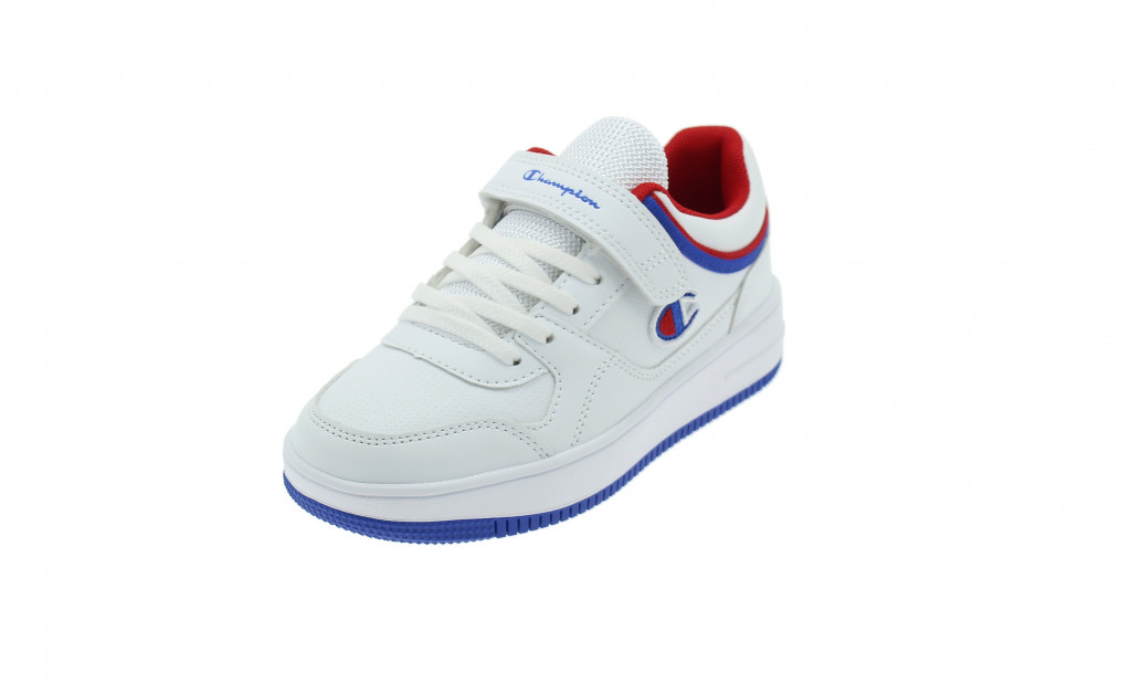 CHAMPION REBOUND LOW KIDS IMAGE 1