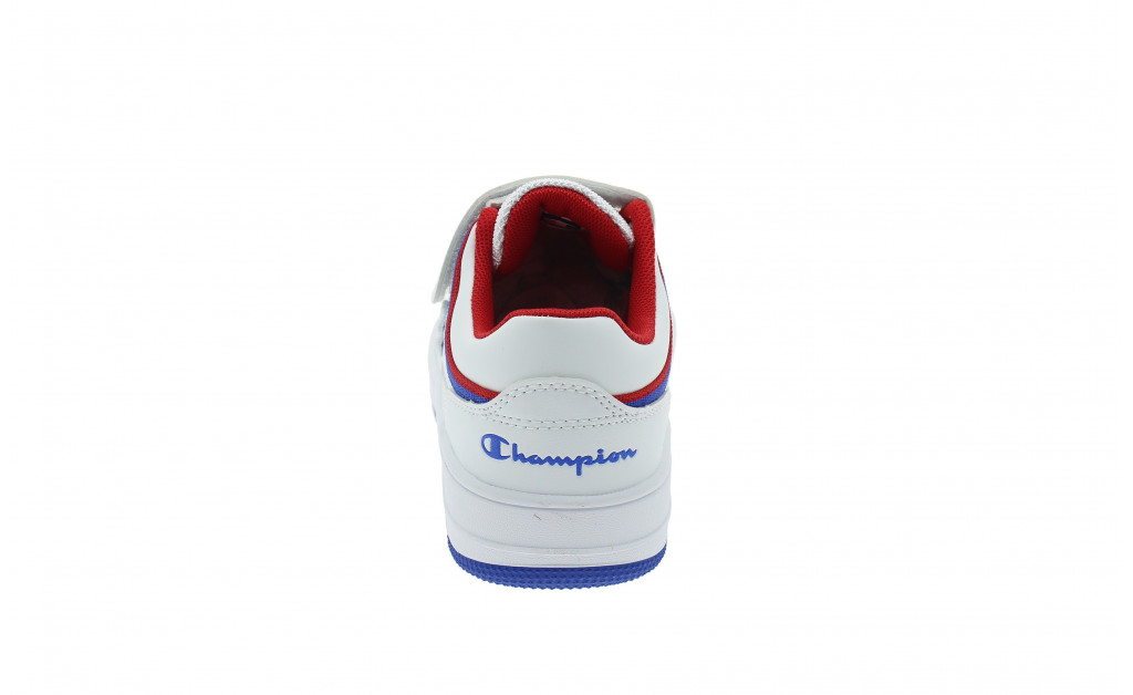 CHAMPION REBOUND LOW KIDS IMAGE 2