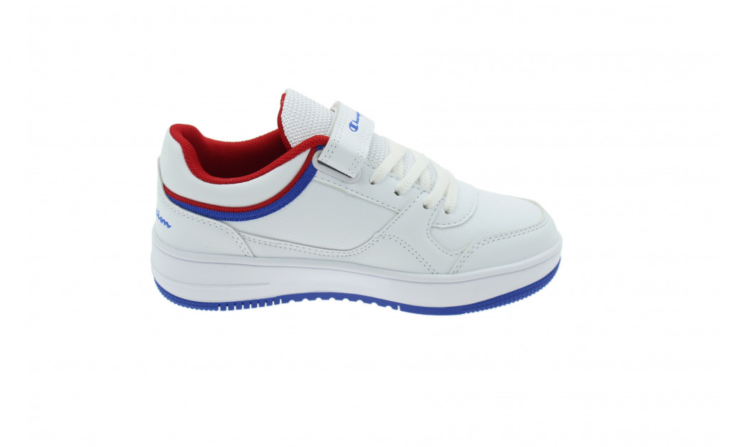 CHAMPION REBOUND LOW KIDS IMAGE 3