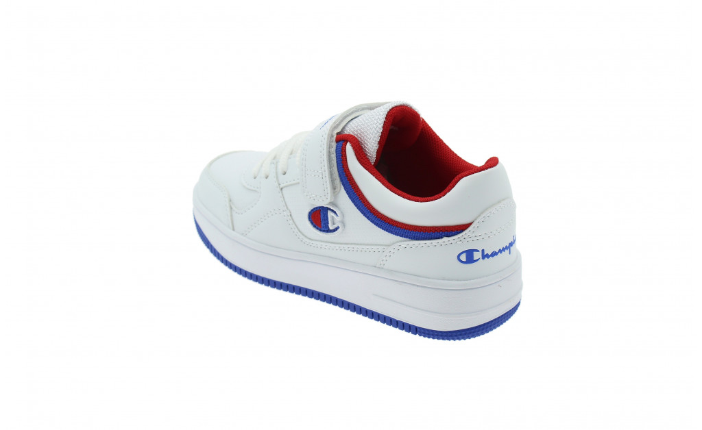 CHAMPION REBOUND LOW KIDS IMAGE 6